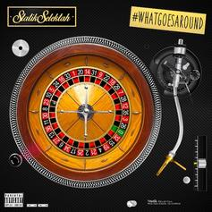 Statik Selektah - God Knows Feat. Bun B, Jared Evan & Posdnuos