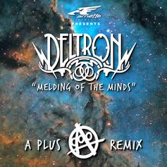 Deltron 3030 - Melding Of The Minds (A-Plus Remix)