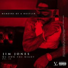Jim Jones - Last Night Feat. Jadakiss
