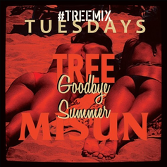 Tree - Goodbye Summer