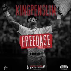 Kingpen Slim - Freebase