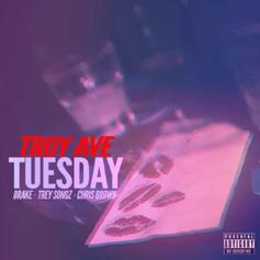 Troy Ave - Tuesday (Remix)
