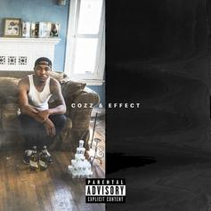 Cozz - Can't Knock The Hustle (Remix) Feat. J. Cole