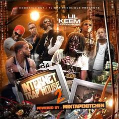 Peewee Longway - Jumped Off The Porch  Feat. Bankroll Fresh (Prod. By Cassius Jay)