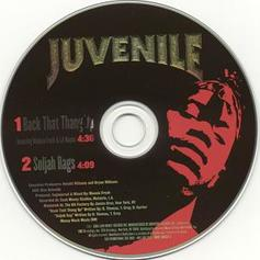 Juvenile - Back That Azz Up