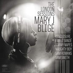 Mary J. Blige - Not Loving You