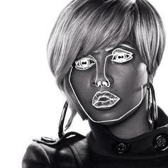 Mary J. Blige - Follow  (Prod. By Disclosure)