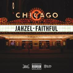 Jahzel - Faithful
