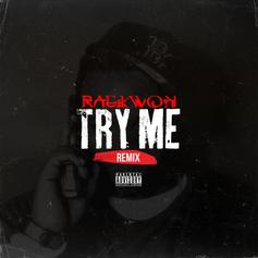 Raekwon - Try Me (Freestyle)