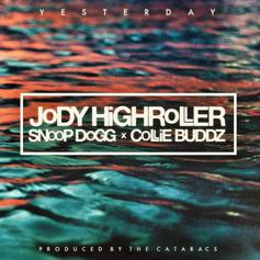 RiFF RAFF - Yesterday Feat. Snoop Dogg & Collie Buddz