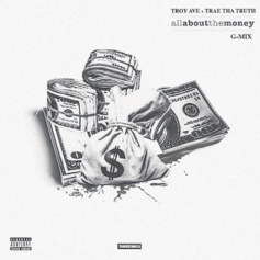 Trae Tha Truth - All About The Money (Remix)