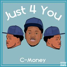 C-Money - Just 4 You EP