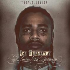 Ice Burgandy - Rythym N Burgandy