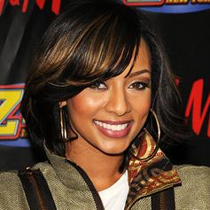 Keri Hilson - Pretty Girl Rock  (Prod. By Chuck Harmony & Ne-Yo)