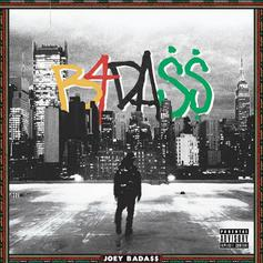 Joey Bada$$ - Curry Chicken