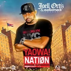 Joell Ortiz - Yaowa Nation EP