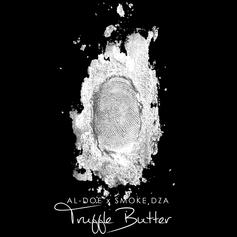 Al-Doe - Truffle Butter (Freestyle) Feat. Smoke DZA