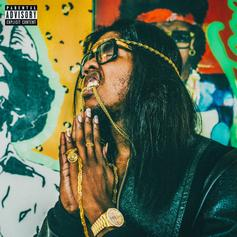 Trinidad James - BlackMan Pt. 2  (Prod. By Diplo)