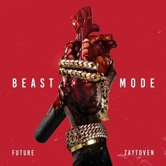 Future - Oooooh Feat. Young Scooter