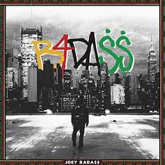 Joey Bada$$ - Run Up On Ya Feat. Action Bronson & Elle Varner