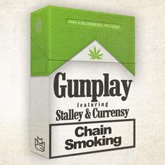 Gunplay - Chain Smoking Feat. Stalley & Curren$y