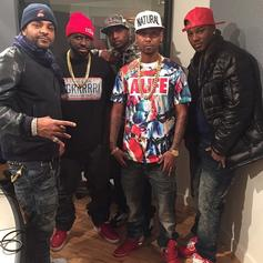 Cam'ron - Victory (Freestyle) [Tags] Feat. Jim Jones