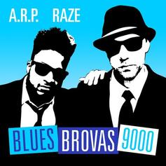 Blues Brovas 9000 - Blues Brovas