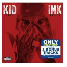 Kid Ink - Let Em Know  Feat. Vee Tha Rula (Prod. By David D.A. Doman)