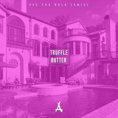 Vee Tha Rula - Truffle Butter (Freestyle)