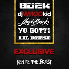 Young Buck - Exclusive Feat. Lloyd Banks, Yo Gotti & Lil Reese