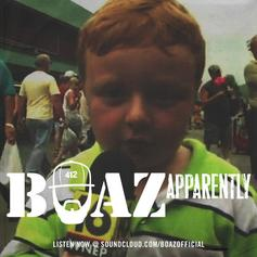 Boaz - Apparently (Freestyle)
