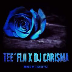 Teeflii - Happy Valentine's Day From TeeFLii x DJ Carisma