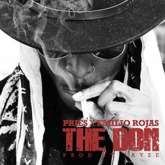 Pries - The Don Feat. Emilio Rojas