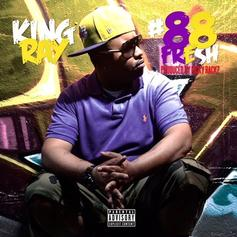 King Ray - 88 Fresh