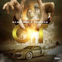 Problem - Hennessy Feat. T.I. & Rich Homie Quan