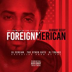 Runway Richy - ForeignMerican