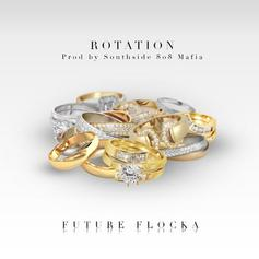 Waka Flocka & Future - Rotation (Prod. By Southside)