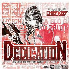 Chief Keef - Dipset