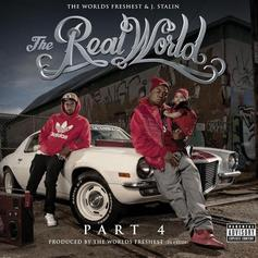 J Stalin & The World's Freshest - Give It All You Got Feat. E-40 & Droop-E