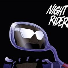 Major Lazer - Night Riders Feat. Travis Scott, Pusha T, 2 Chainz & Mad Cobra