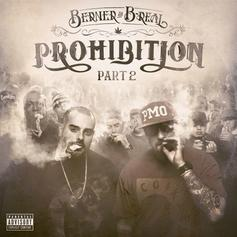 Berner & B-Real - Ain't Nothin Feat. Cam'ron