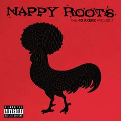 Nappy Roots - The 40 Akerz Project