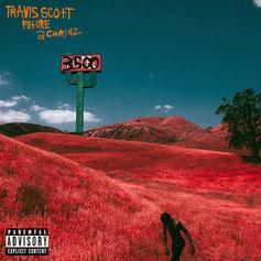 Travis Scott - 3500 (CDQ) Feat. 2 Chainz & Future