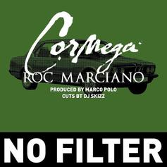 Cormega - No Filter Feat. Roc Marciano (Prod. By Marco Polo)
