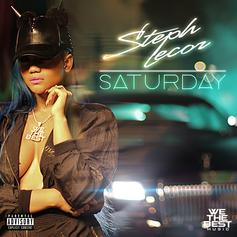 Steph Lecor - Saturday