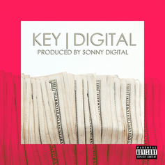 Key! - KEYDIGITAL (Prod. By Sonny Digital)