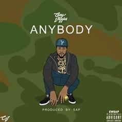 Casey Veggies - Anybody (Prod. By Sap)