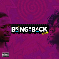 Nyles Davis - Bring It Back Feat. Saba
