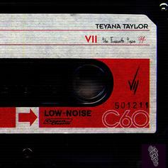 Teyana Taylor - The Cassette Tape 1994