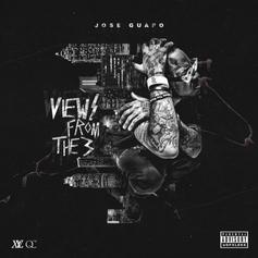 Jose Guapo - Views From The 3